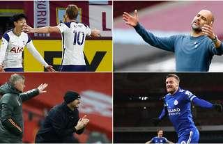 Premier League talking points GW6