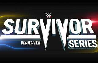 WWE Survivor Series takes place in November