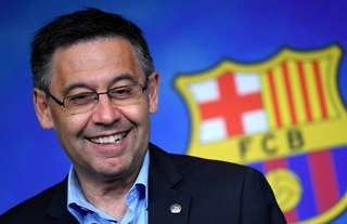 Bartomeu is gone!