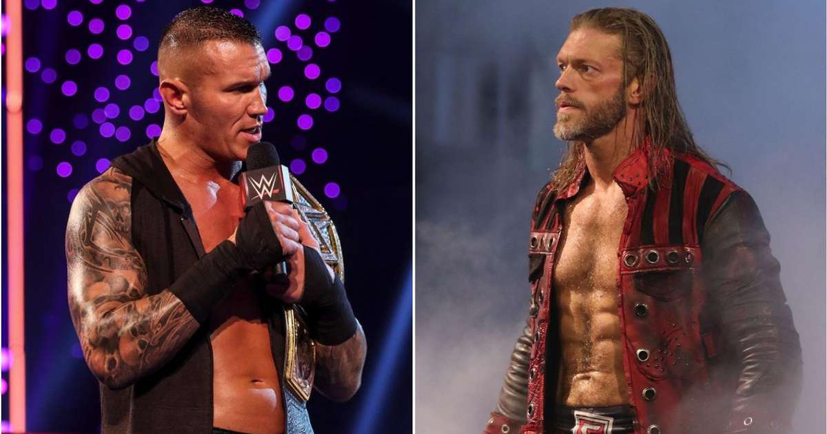 Backstage plans for Randy Orton's WWE title run and WrestleMania opponent revealed