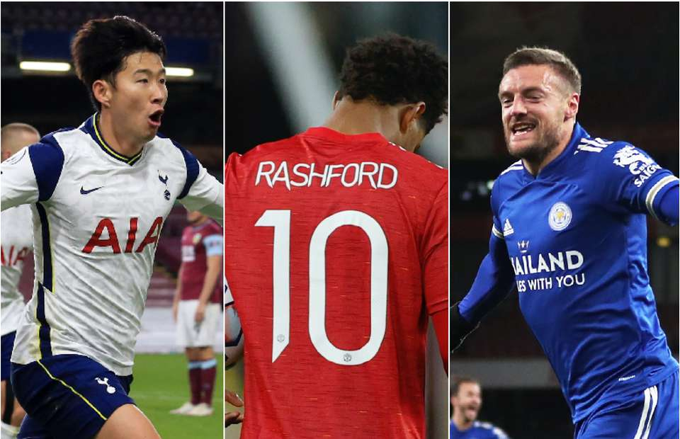 Fantasy Football: Five captains you need to consider for GW7