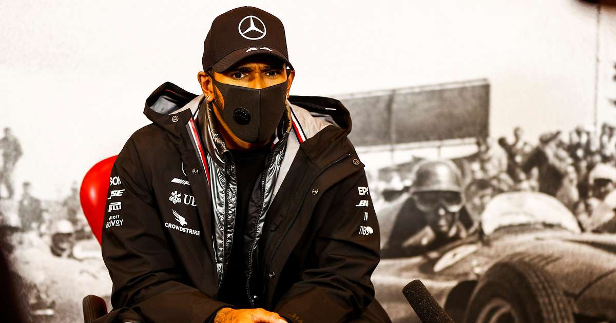 Lewis Hamilton contract saga with Mercedes in jeopardy thanks to new F1 salary caps