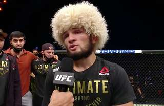 Dana White drops Khabib bombshell: UFC star could reverse retirement decision and go for 30-0