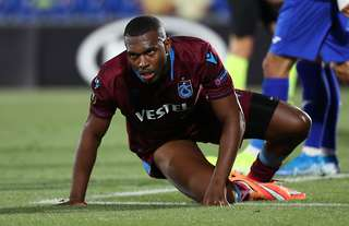 Ex-Liverpool man Daniel Sturridge is currently without a club