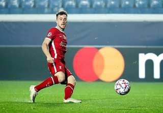 15++ Diogo Jota Liverpool Atalanta