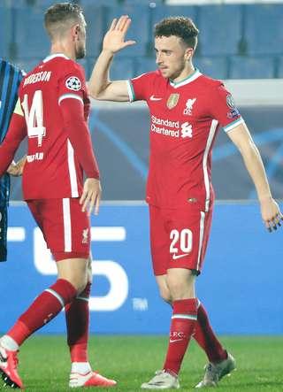 13++ Liverpool Vs Atalanta 5-0