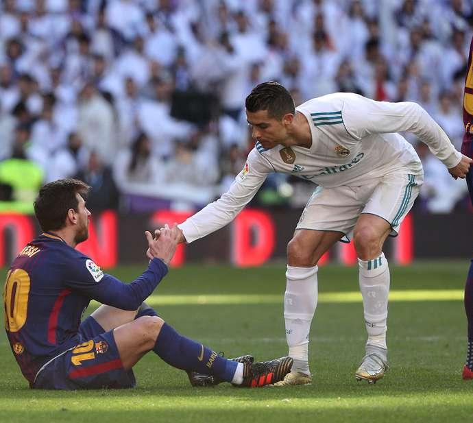 Cristiano Ronaldo, Lionel Messi, Pelé: Quem marcou mais gols na história do futebol?