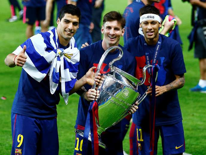 Notícias do Barcelona: Neymar tentará forçar a saída do PSG