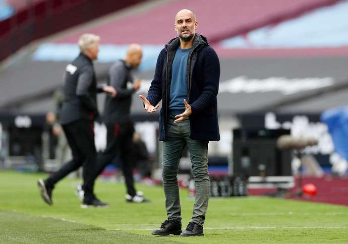 Guardiola, Mourinho and Wenger: Os técnicos com gastos mais altos da última década