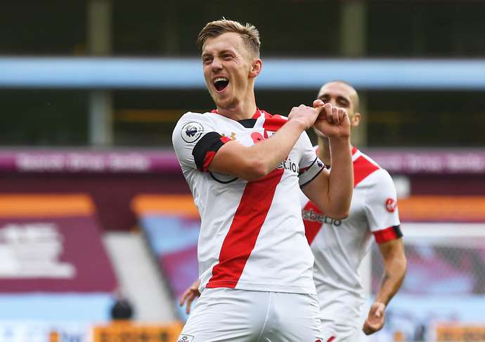 Ward-Prowse
