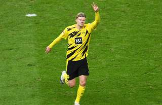 Erling Braut Haaland - what a player!