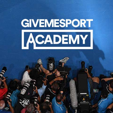 GiveMeSport Academy | Freelance Sports Writing Opportunities